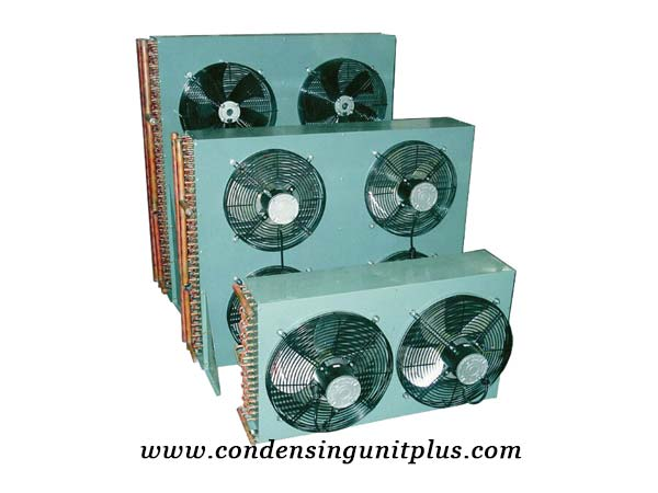 FNH Series Air Cooled Condenser