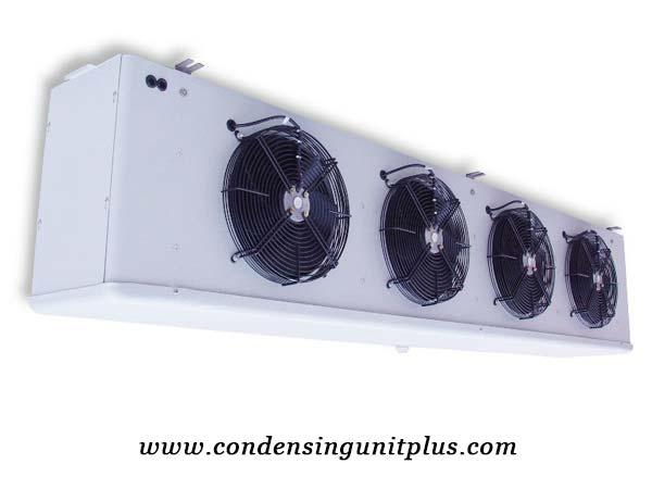 Four Fans Cold Room Unit Cooler