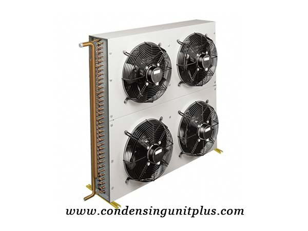 High Performance FNH Series Air Cooled Condenser
