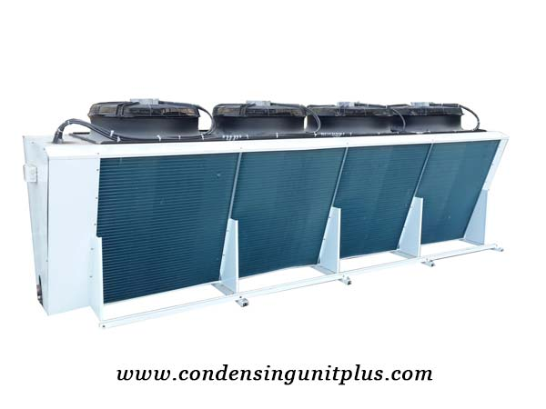High Performance FNV Series ACC Air Cooled Condenser