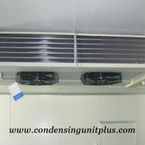 High Quality Dual Discharge Air Cooled Evaporator Cooler