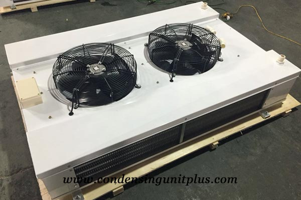 High Quality Dual Discharge air cooled Evaporator for sale