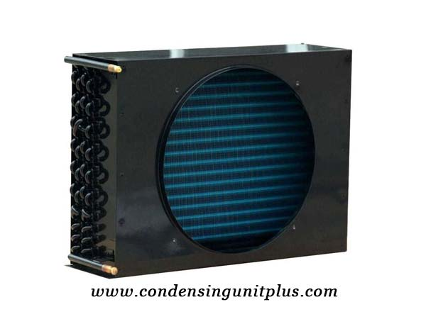 High Quality FNH Series Air Cooled Condenser Price