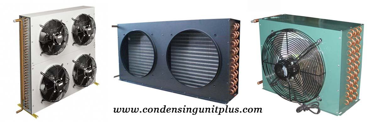 High Quality FNH Series Air Cooled Condenser