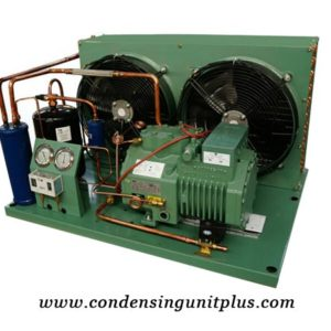 High Quality Indoor Condensing Unit for Sale
