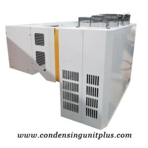 High Quality Monoblock Chiller Units