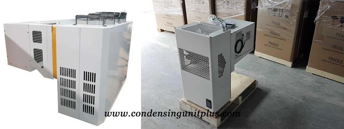 High Quality Monoblock Refrigeration Unit