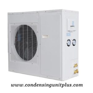 High Quality Outdoor Condensing Unit for Sale