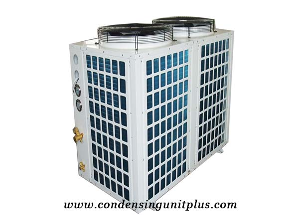 High Quality Vertical Air Cooled Condensing Unit for Sale