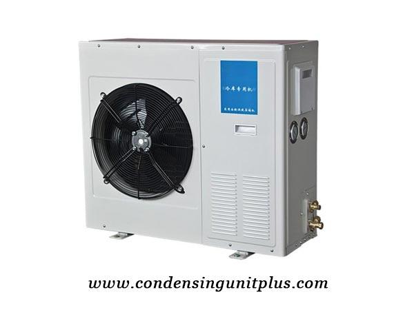 Horizontal Outdoor Condensing Unit Manufacturer