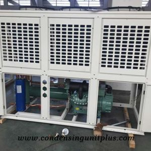 Hot Sale Vertical Air Cooled Condensing Unit Price