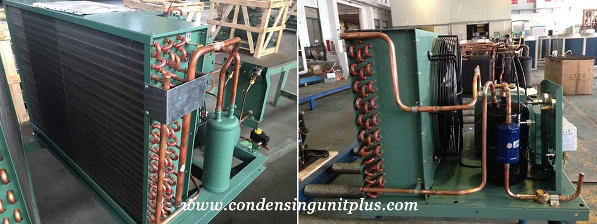 Indoor Condensing Unit