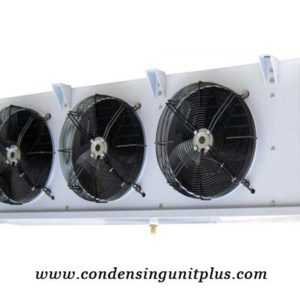 Three Fans Unit Cooler for Sale