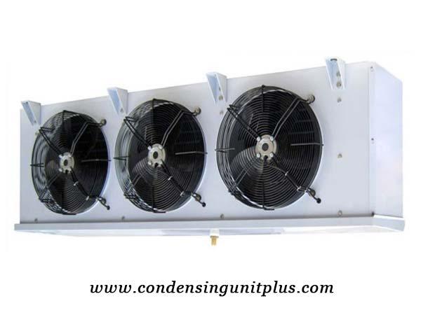 Three Fans Unit Cooler for Sale