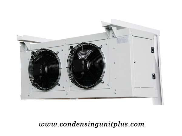 Two Fans Unit Cooler Price