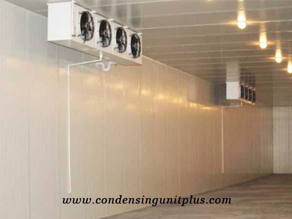 Unit Cooler for Freezer room