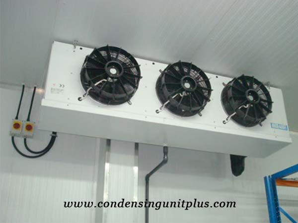 Unit Cooler in Cold Room