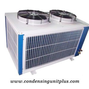 Vertical Air Cooled Condensing Unit Price