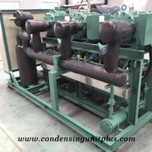 rack condensing unit price