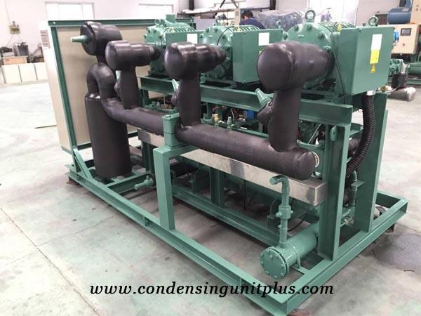 rack condensing unit price