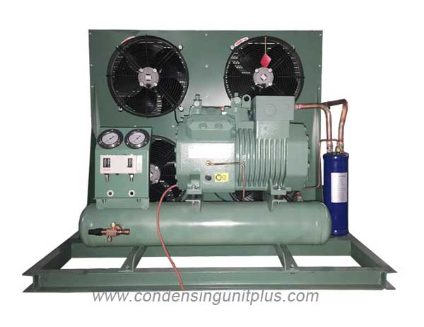 14HP Bitzer condensing unit