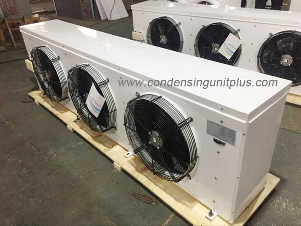 Production of High Temperature Unit Cooler.