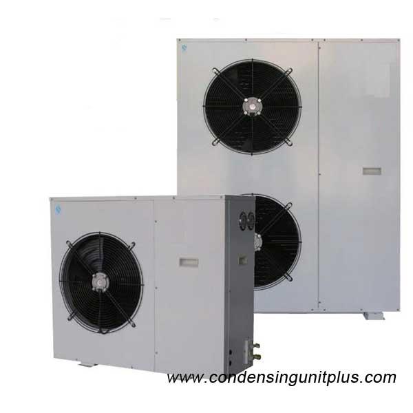Copeland compressor condensing unit2