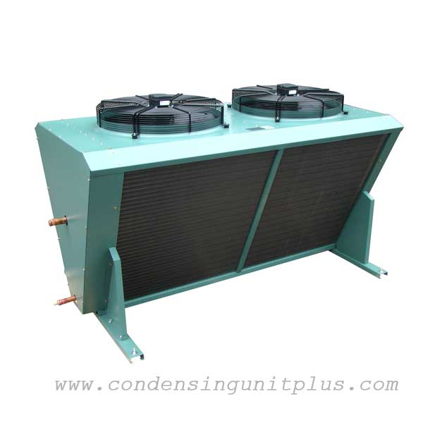 FNV type air cooled condenser
