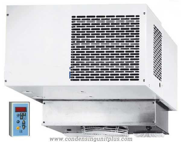 Ceiling Type Monoblock Unit for cold room