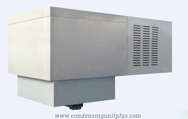 Ceiling Type Monoblock Unit