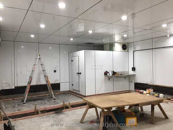 Monoblock unit for New Singapore