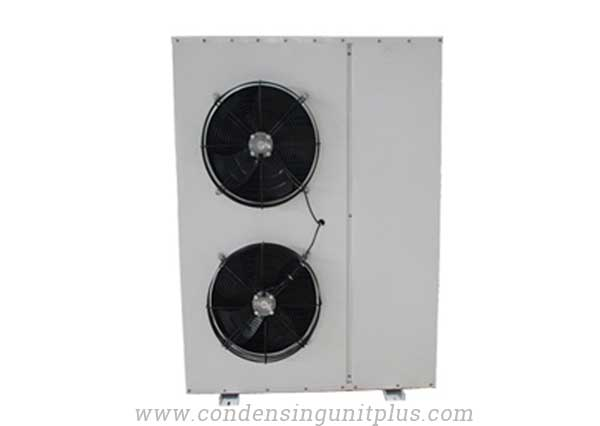 condensing unit for cooler room
