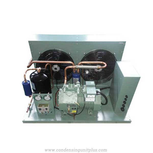 walk in cooler condensing unit with Bitzer compressor