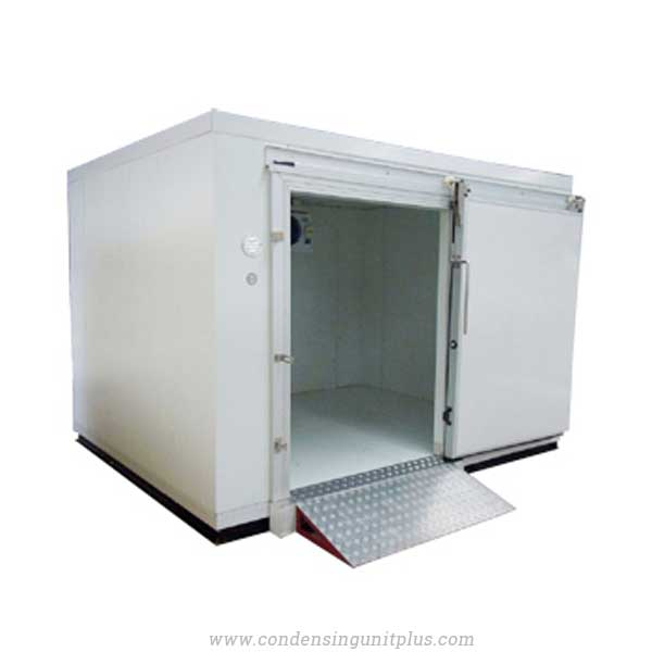 refrigerated cold room