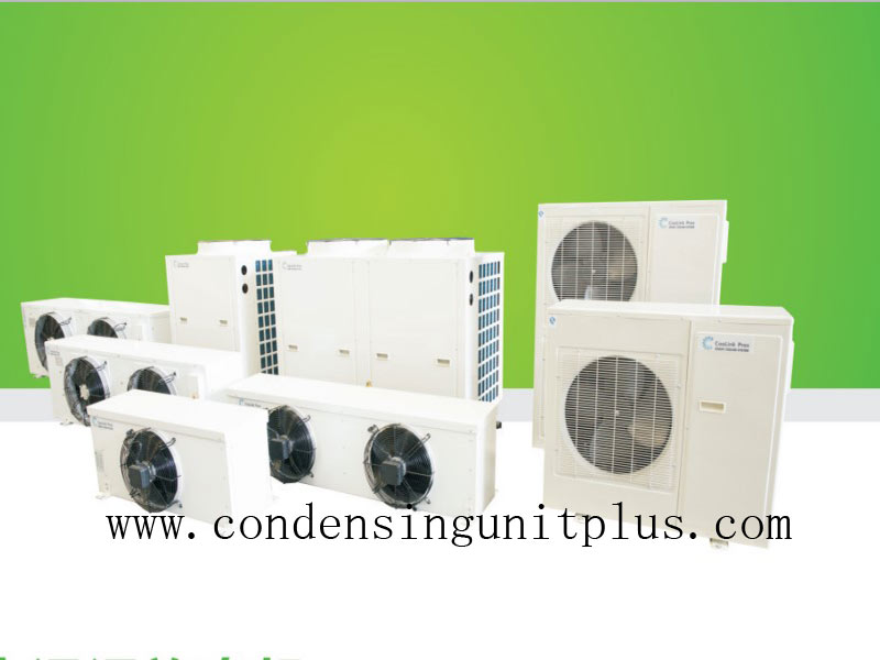 Smart Package Copeland Compressor Unit in Philippines